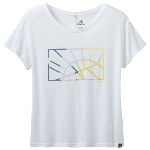 Prana - Women's Chez Top - T-shirt