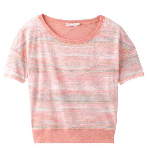 Prana - Women's Lurie Top - T-shirt