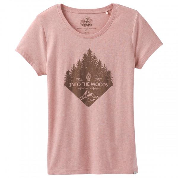Prana - Women's PrAna Graphic Tee - T-Shirt