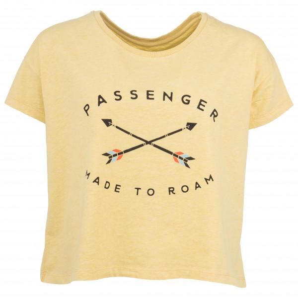 Passenger - Women's Jinbei - T-skjorte