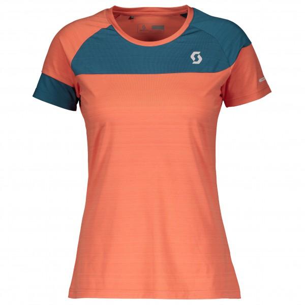 Scott - Women's Shirt Trail Mountain 50 S/Sl - Funktionströja