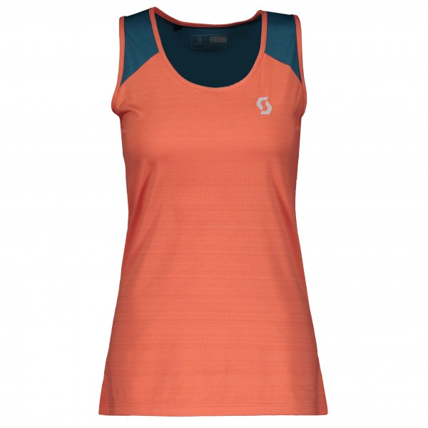 Scott - Women's Top Trail Mountain 60 without Sleeves - Tekninen paita