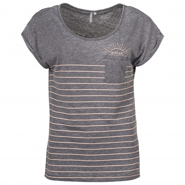 Rip Curl - Women's Low Tide Tee - T-shirt