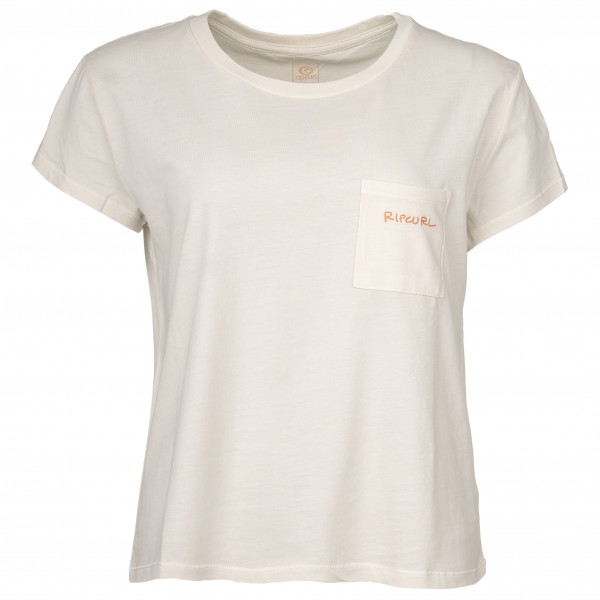 Rip Curl - Women's Sunset Beach Tee Cotton - T-shirt