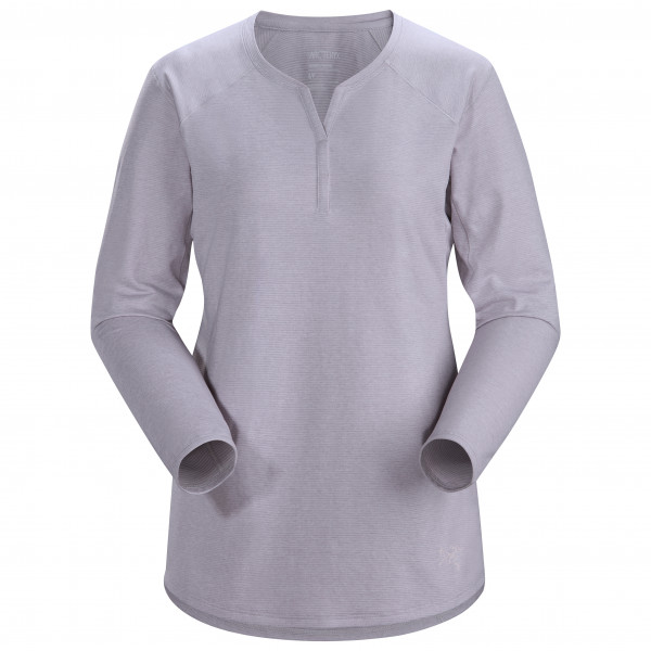Arc'teryx - Women's Kadem Top L/S - Camiseta de manga larga