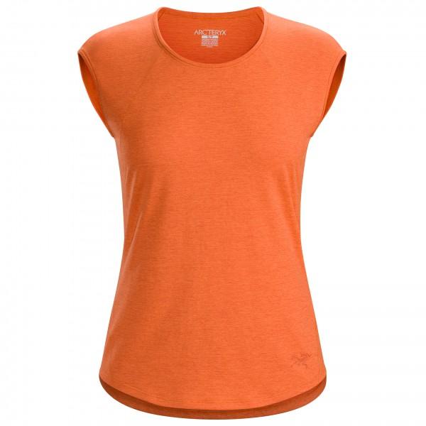 Arc'teryx - Women's Kadem Top S/S - T-shirt