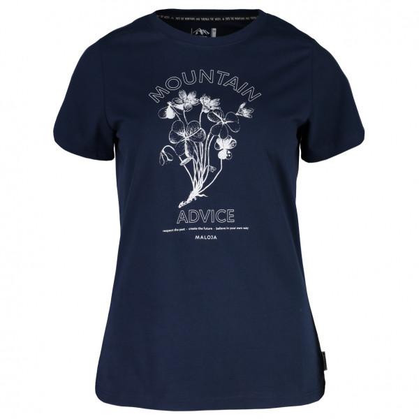 Maloja - Women's BarblaM. - T-shirt