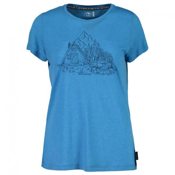 Maloja - Women's BueraM. - T-shirt
