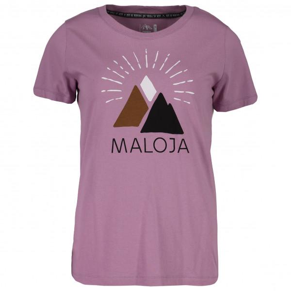 Maloja - Women's CadalpenaM. - T-paidat