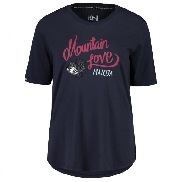 Maloja - Women's CasacciaM. - T-shirt