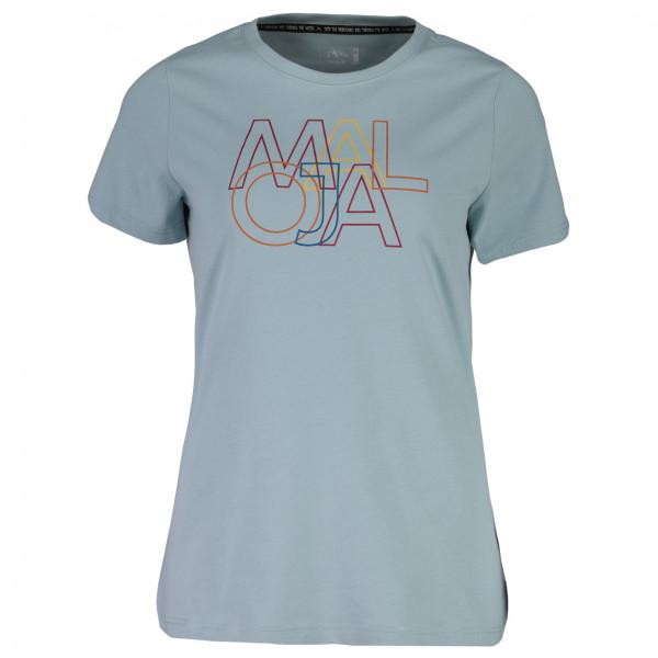 Maloja - Women's DuriettaM. - T-shirt