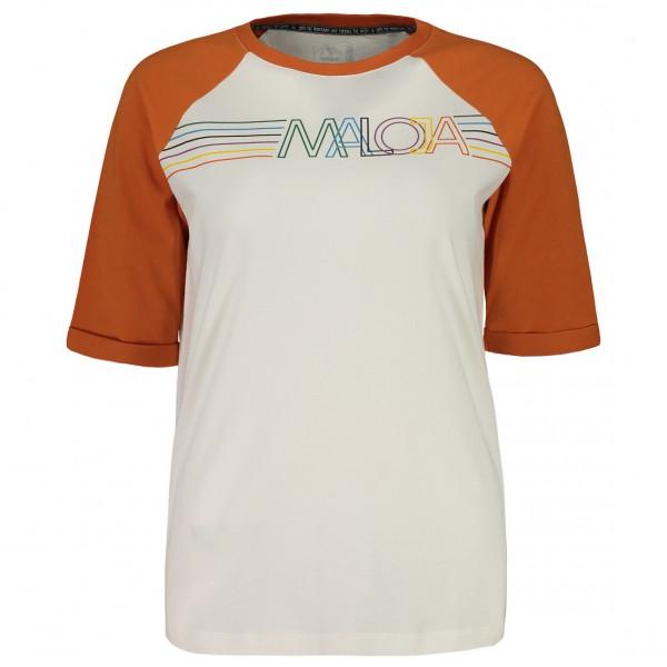 Maloja - Women's FuschignaM. - T-shirt