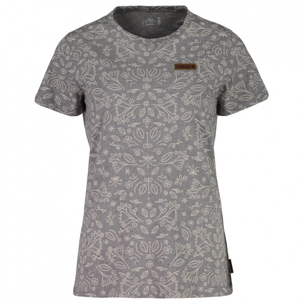 Maloja - Women's RabluzzaM. - T-shirt