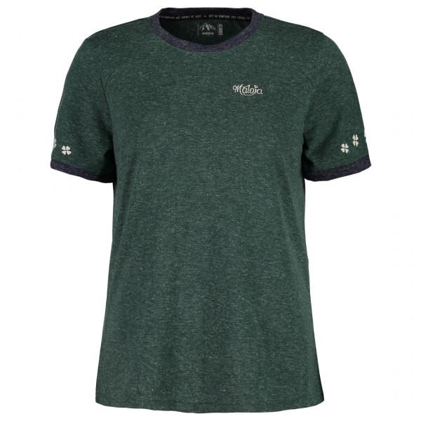 Maloja - Women's StradellaM. - Sport-T-shirt