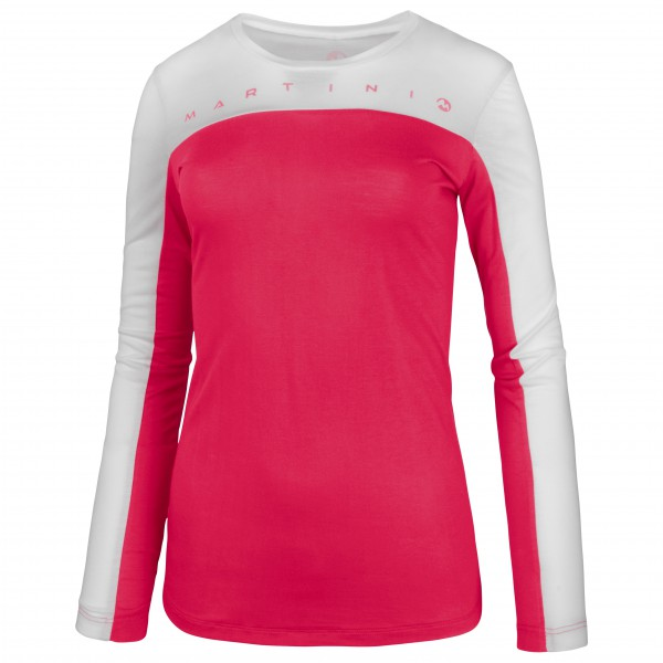 Martini - Women's More Benefit - Longsleeve