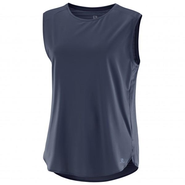 Salomon - Women's Comet Breeze Tank - Camiseta de running