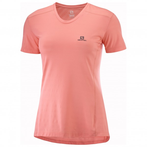 Salomon - Women's XA Tee - Running shirt