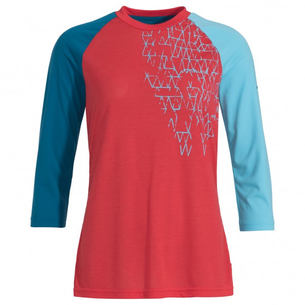 Vaude - Women's Moab L/S Shirt III - Longsleeve
