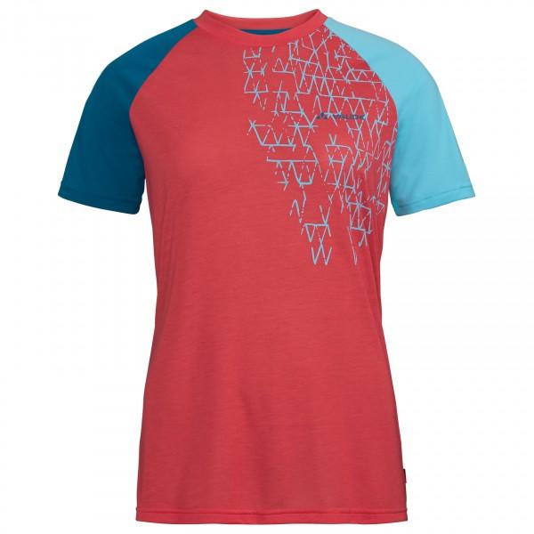 Vaude - Women's Moab Shirt IV - T-Shirt