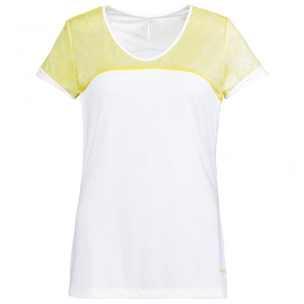 Vaude - Women's Skomer V-Neck Shirt II - T-shirt