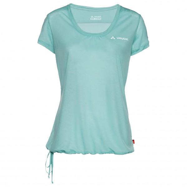 Vaude - Women's Vallanta Shirt II - T-shirt