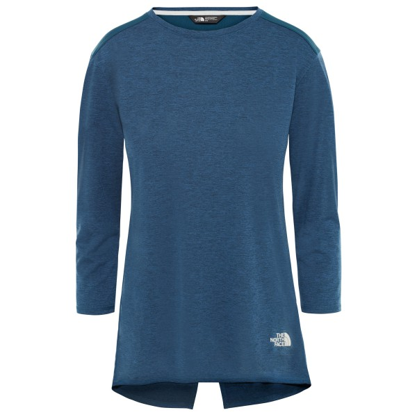 The North Face - Women's Inlux 3/4 Sleeve Top - Funktionströja