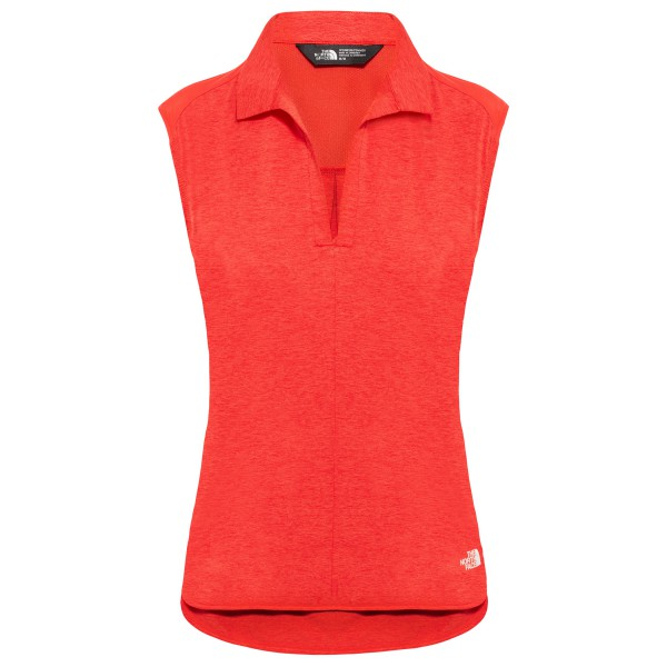 The North Face - Women's Inlux S/L Top - Funktionströja