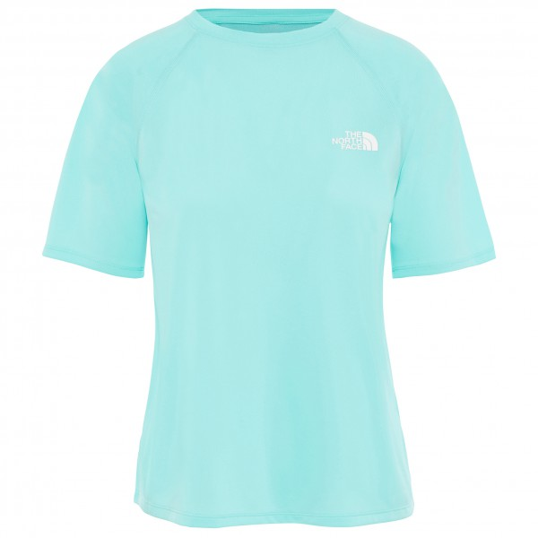 The North Face - Women's Train N Logo S/S - Funktionströja