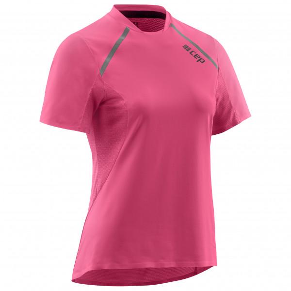 CEP - Women's Run S/S Shirt - Joggingshirt