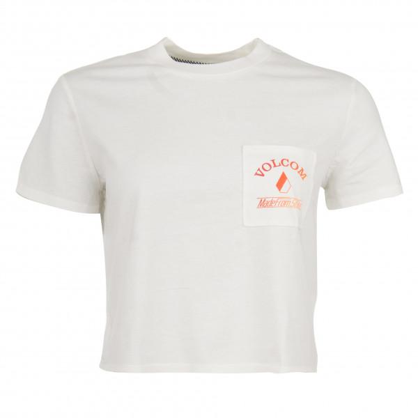 Volcom - Women's Made From Stoke Tee - T-shirt