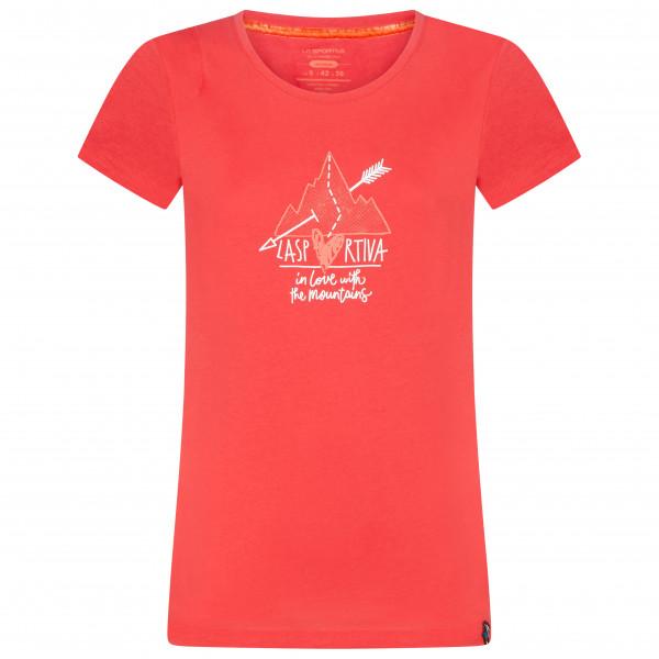 La Sportiva - Women's Alakay T-Shirt - T-shirt