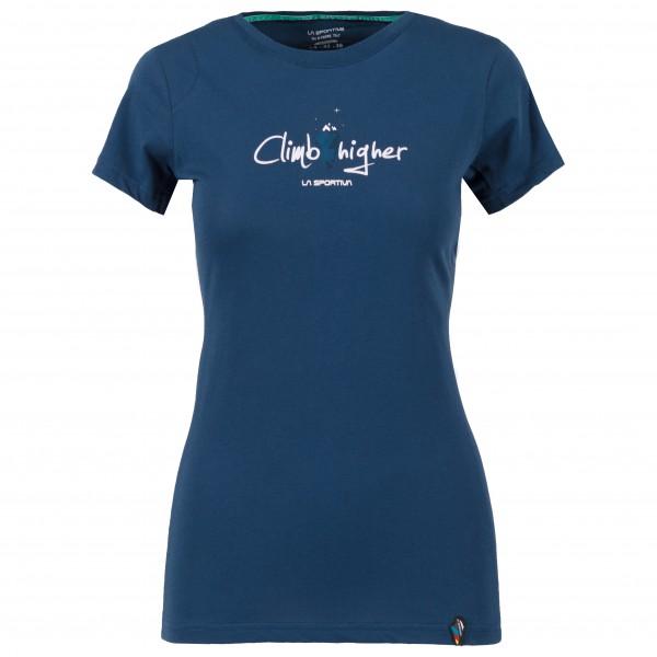 La Sportiva - Women's Asteroid T-Shirt