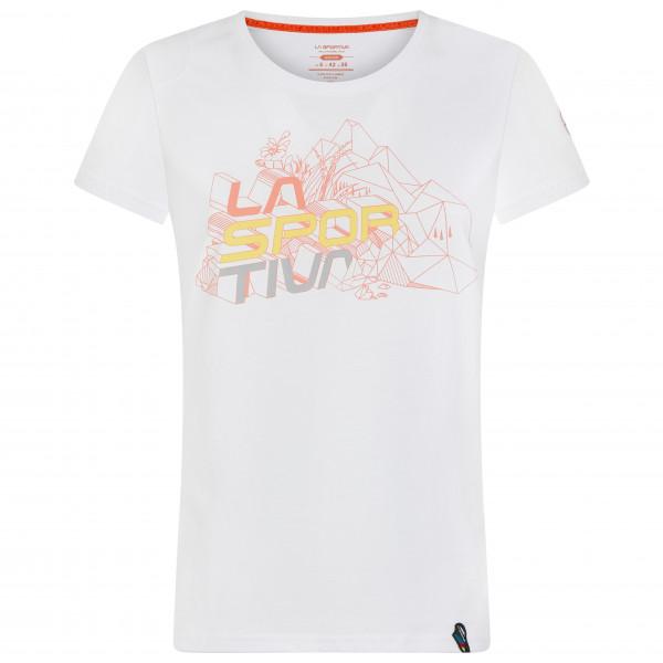 La Sportiva - Women's Cubic T-Shirt - T-paidat