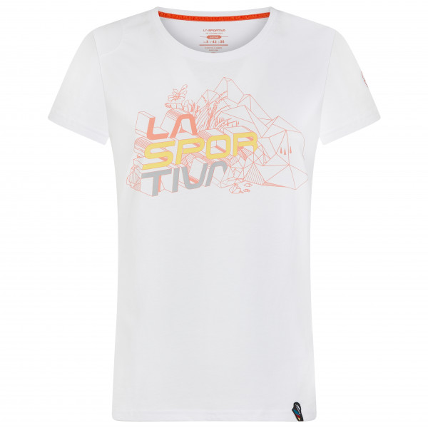 La Sportiva - Women's Cubic - T-Shirt
