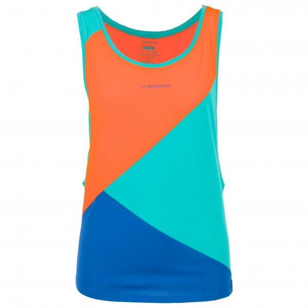 La Sportiva - Women's Xcape Tank - Camiseta sin mangas