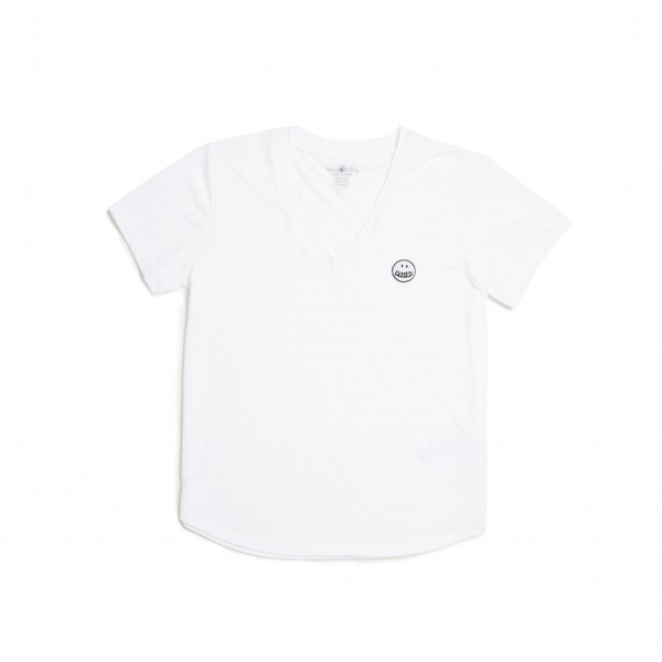 Volcom - Women's Volneck Tee - T-shirt