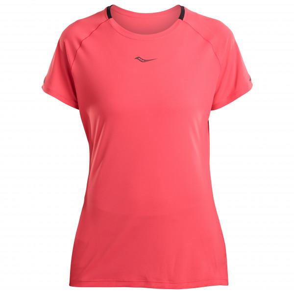 Saucony - Women's UV Lite Short Sleeve - Juoksupaita