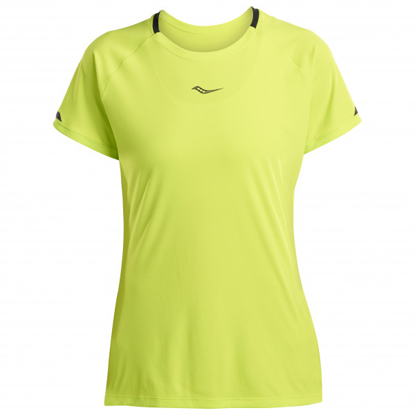 Saucony - Women's UV Lite Short Sleeve - Running shirt