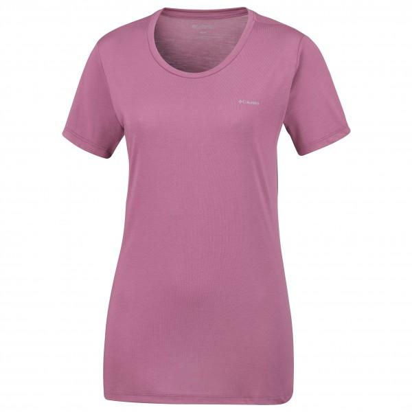 Columbia - Women's Lava Lake S/S Tee - T-shirt