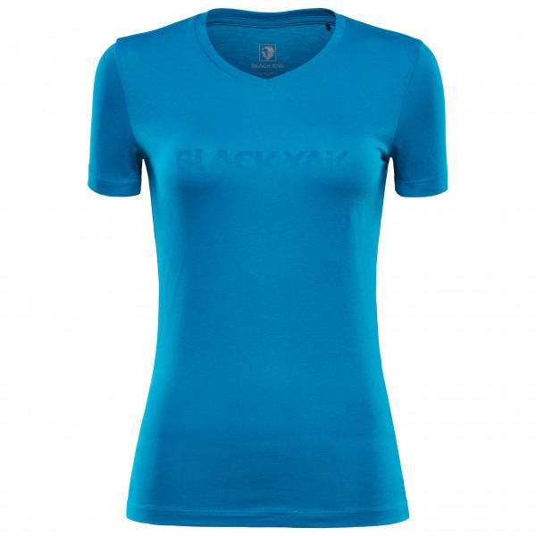 Black Yak - Women's Senepol T-Shirt II - T-shirt