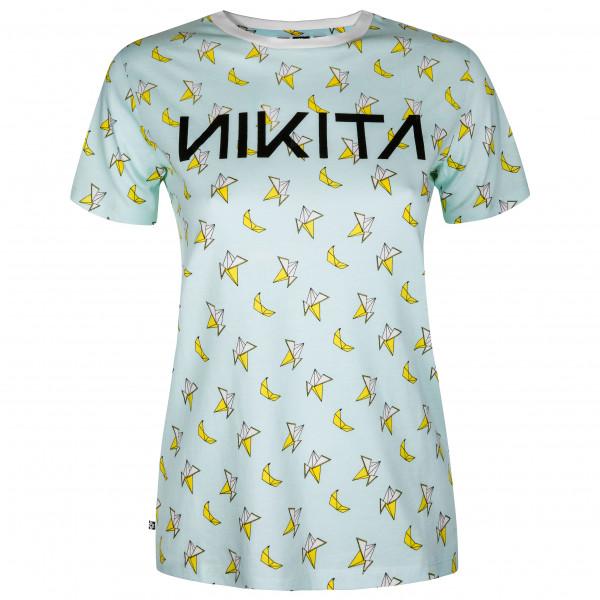 Nikita - Women's Blaze S/S Tee - T-paidat