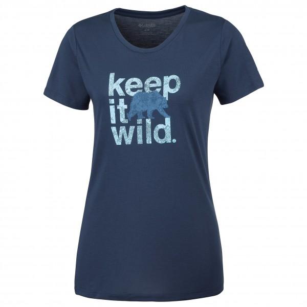 Columbia - Women's Outdoor Elements III Tee - T-shirt