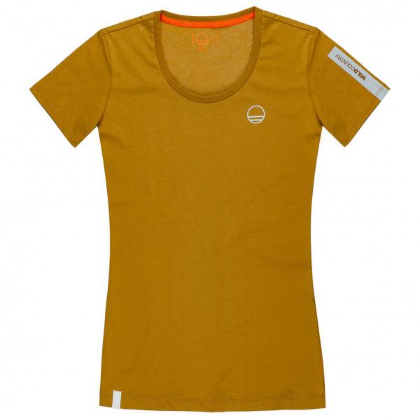 Wild Country - Women's Graphic Tee - T-skjorte