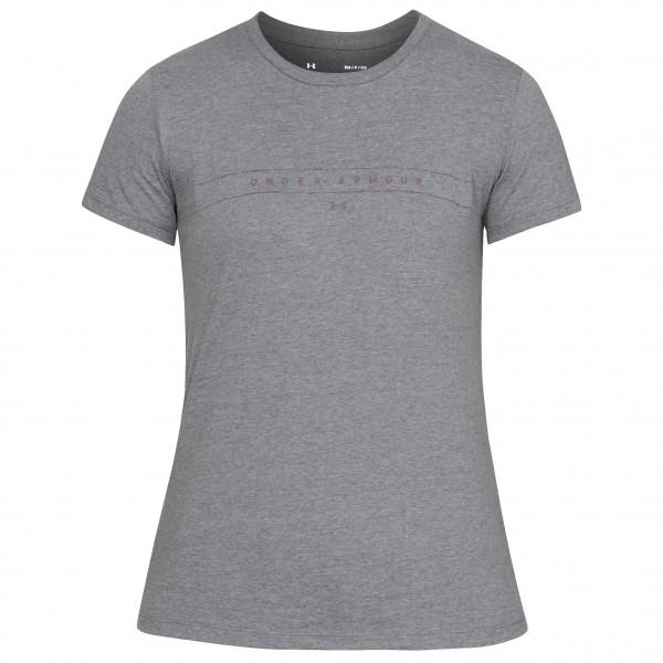 Under Armour - Women's Graphic Classic Crew - Sport-T-shirt