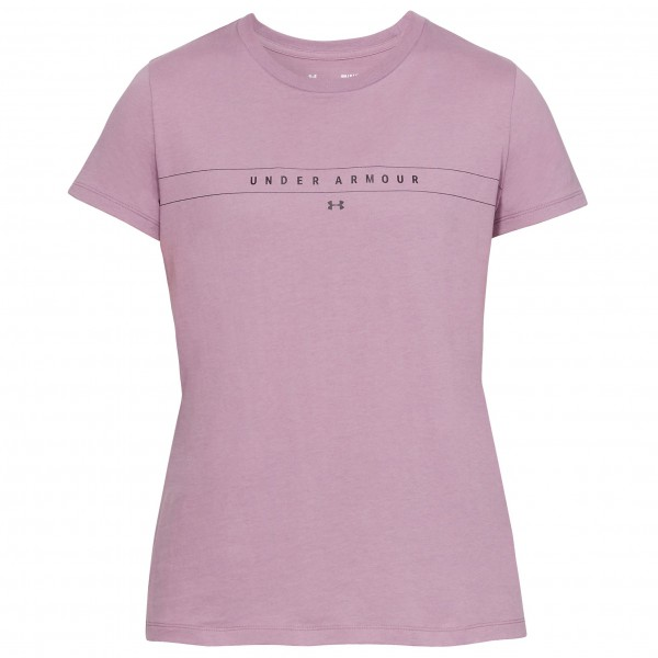 Under Armour - Women's Graphic Classic Crew - Funktionsshirt