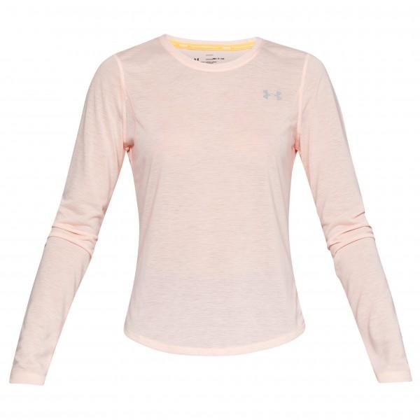 Under Armour - Women's Streaker 2.0 L/S - Running shirt