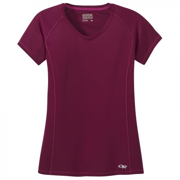 Outdoor Research - Women's Echo S/S Tee - T-shirt