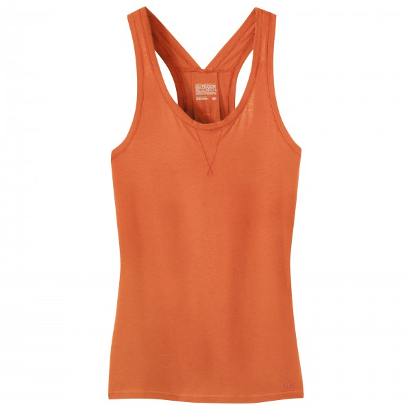 Outdoor Research - Women's Etesian Tank - Toppi