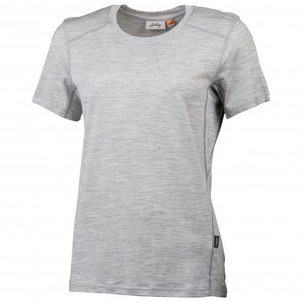 Lundhags - Women's Gimmer Merino Light Tee - T-paidat