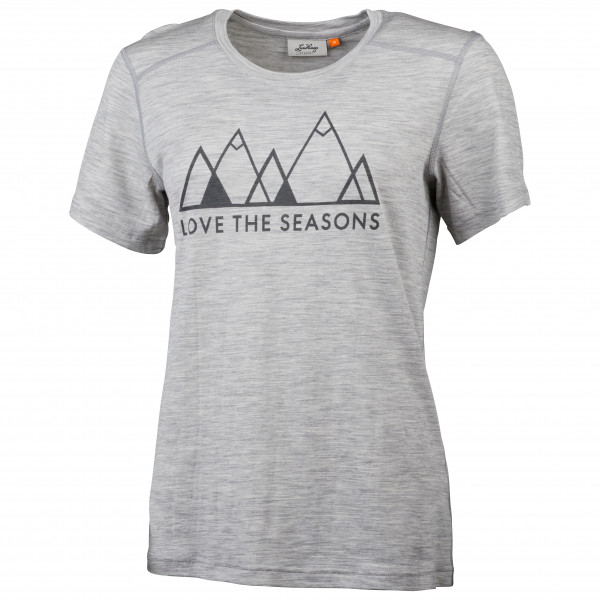 Lundhags - Women's Merino Light Fjell Tee - T-shirt